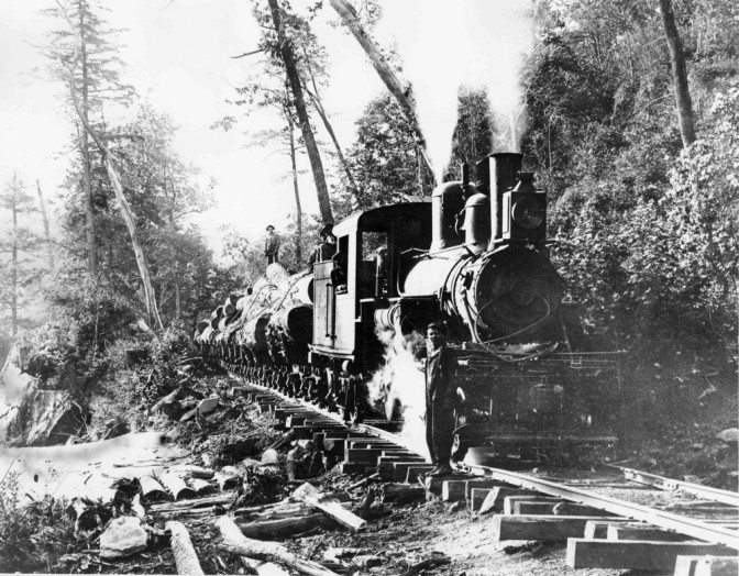 Original Railroad