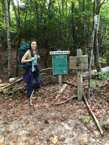 31. Laurel Fork Preserve