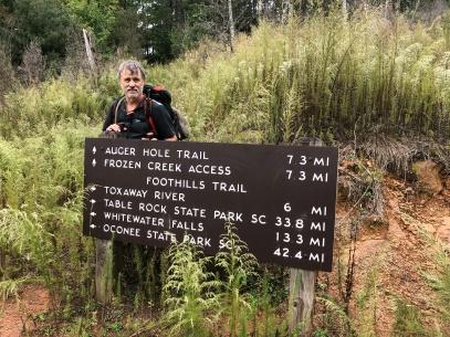 55. Auger Hole Trail